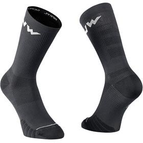 Northwave Extreme Pro Socken black/gray